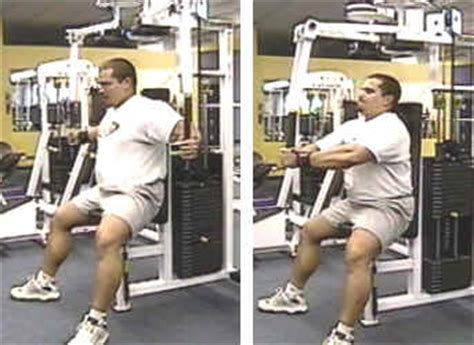 chest work out routine chest building exercises