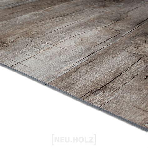 Neuholz® 2,40m² Click Vinyl Laminat Vinylboden Eiche