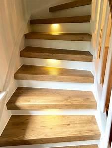 Holz Treppenstufen Erneuern : 59 besten alte treppe neu gestalten bilder auf pinterest treppen ~ Markanthonyermac.com Haus und Dekorationen