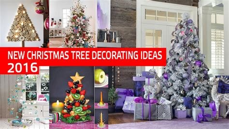 100 tree decorations ideas are decorating their trees with