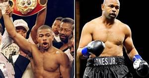 Roy Jones Jr's desire to fight on is understandable but he ...