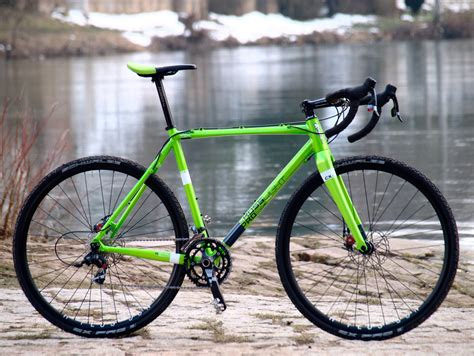 Kinesis Crosslight Pro6 Cyclocross Bike