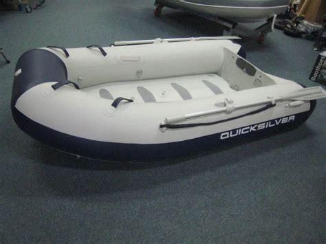 Yamaha Rubberboot Onderdelen by Nieuwe Quicksilver Rubberboot 250 Ultra Light Craft Te