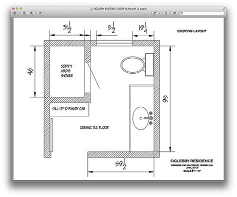 help with 7x8 bathroom layout
