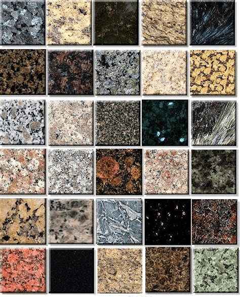 How To Choose Granite Colors?  Home Makeover Diva