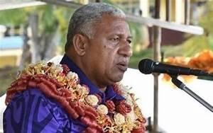 Fiji leader calls for prayer ahead of COP23 | Radio New ...