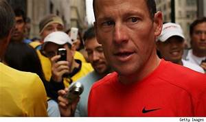 Cyclist Lance Armstrong Exposed; Loses All His ...