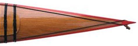 kayak deck rigging fyne boat kits