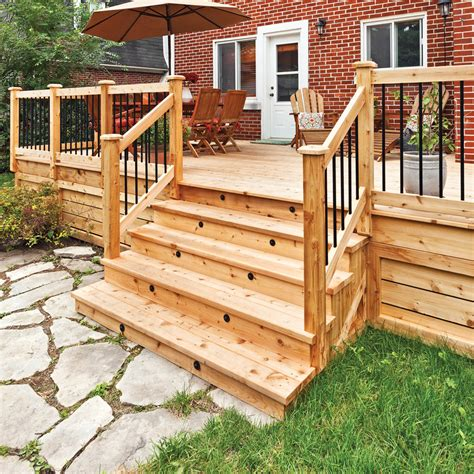 fabriquer une re d escalier en bois obasinc