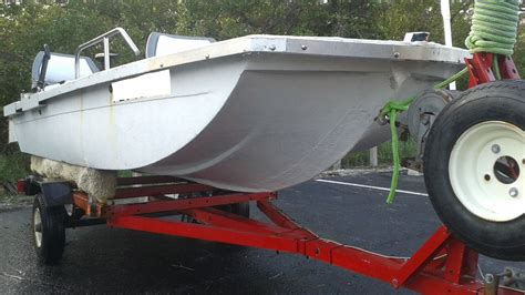Homemade Fishing Boat by Homemade Fishing Boat 2013 For Sale For 750 Boats From