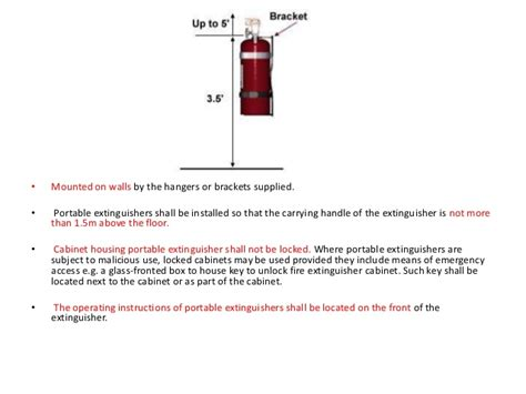 extinguisher cabinets mounting height ada cabinets matttroy