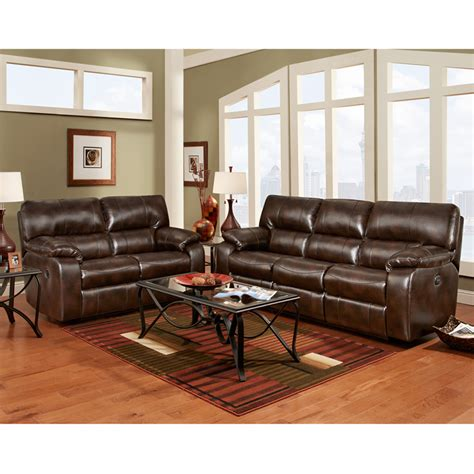 leather living room sets exceptional designs reclining living room set in