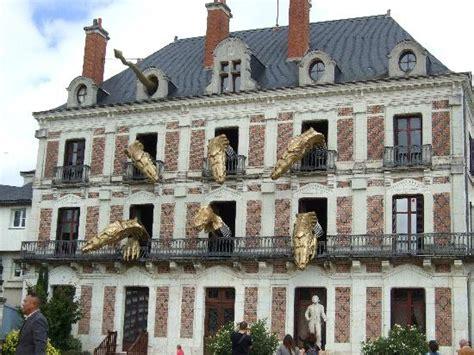 maison de la magie blois picture of hotel mercure de blois centre blois tripadvisor
