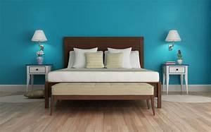 Ideen Schlafzimmer Farbe : schlafzimmer farbe ideen ~ Markanthonyermac.com Haus und Dekorationen