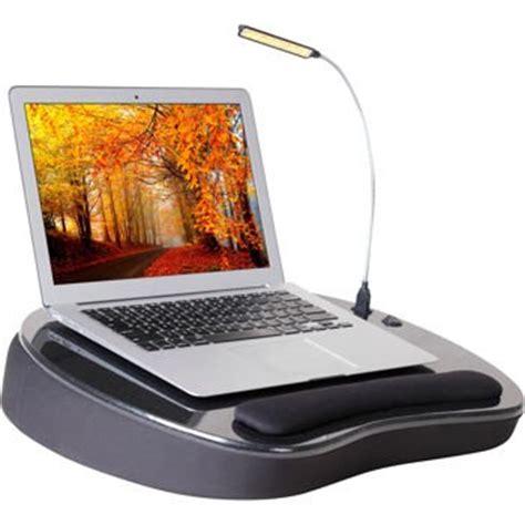laptop desks with light reviews ilapdesk best