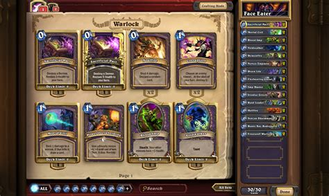 hearthstone beginner s deck building guide hearthstone