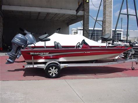 Ranger Boats For Sale Texas by Ranger Rt178 Boats For Sale In Beaumont Texas