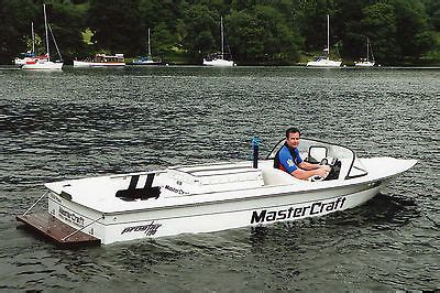 Wake Boat Project by Mastercraft Stars Stripes Ski Boat Boats For Sale Uk