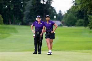 National champions! Washington women's golf team takes ...