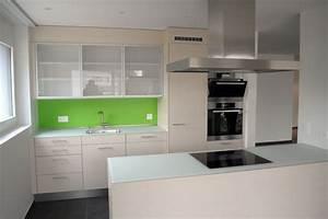 Glas Wandpaneele Küche : oberdorf hettlingen impressionen ~ Markanthonyermac.com Haus und Dekorationen