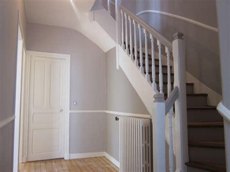 d 233 coration entree de maison avec escalier