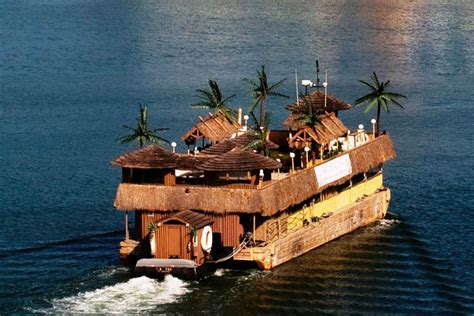 Tiki Party Boat Miami by Tikki Beach Guests 138 Charters From Boatmiami