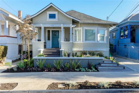 Curb Appeal Makeovers  20 Before And After Photos Hgtv