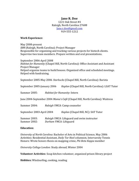 How To Craft A Law School Application That Gets You In. Keywords To Use On Resume. Words To Use In Resumes. Format Of Resume For Students. Modern Resume Templates Word. Law School Resume Example. Objective In Resume For Experienced Software Engineer. Sample Resume For Child Care Teacher. Job Objective Examples For Resumes