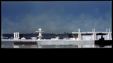 bordeaux port de la lune christian de portzarc