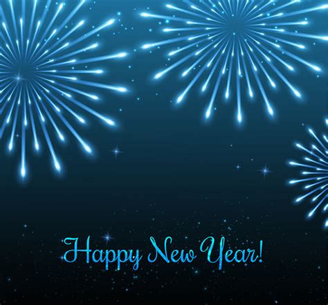25+ Free Vector New Year Backgrounds
