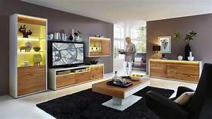 Wohnzimmer Ideen Bilder : wohnzimmer m bel interliving hugelmann lahr freiburg offenburg k che ~ Markanthonyermac.com Haus und Dekorationen