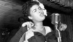 Black Women In Jazz