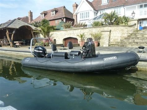 Inflatable Boats For Sale Cornwall by Humber Assault 5 0m Ribs And Inflatable Boats For Sale