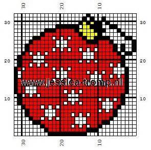 Candy Cane Decorations by Pixel Art Christmas Jul Hama Pinterest Motifs No 235 L