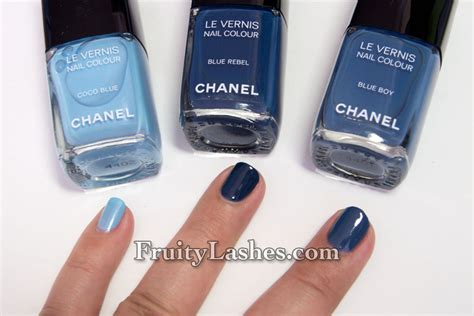 Chanel Les Jeans De Chanel Collection Preview And Quick