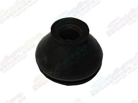 Rubber Boot Tie Rod by Replacement Rubber Dust Boot For H D Tie Rod End