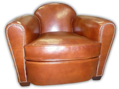 fauteuil club types mod 232 les formes et styles