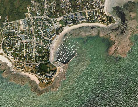 port de jacques commune de sarzeau atlas des paysages du morbihan