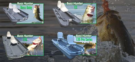 Bass Hunter Boat Plug by Bass Hunter Boats Outlet Store Small Mini Bass Boats