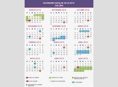 SEP da a conocer acuerdo para calendario escolar 20182019