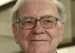 Classifica Forbes, Warren Buffett l'uomo più ricco del ...