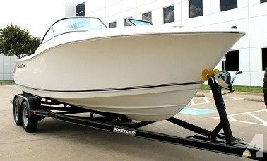 Nautic Star Boats Oklahoma by 2011 Nautic Star 2000 Dc For Sale In Oklahoma City