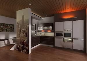 Küchentrends 2017 Bilder : die k chentrends 2017 mehr offenheit und flie ende berg nge ~ Markanthonyermac.com Haus und Dekorationen