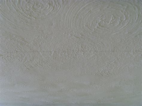 fill in ceiling cracks appearing in 4 different rooms
