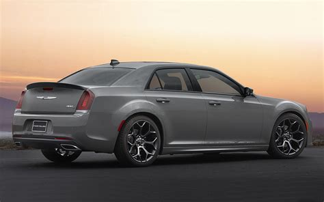 2019 Chrysler 300 Release Date, Specs And Price Cars