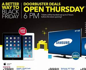 Best Buy Black Friday Ad 2013 - Bucktown Bargains