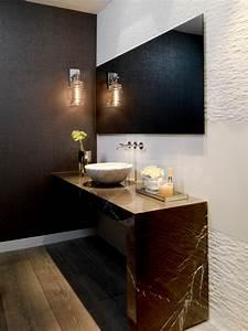 Waschbecken Arbeitsplatte Bad : marmor im bad vor und nachteile der marmorfliesen ~ Markanthonyermac.com Haus und Dekorationen