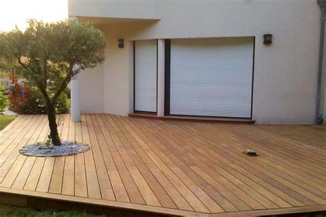terrasse en bois exotique ipe nature bois concept nature bois concept