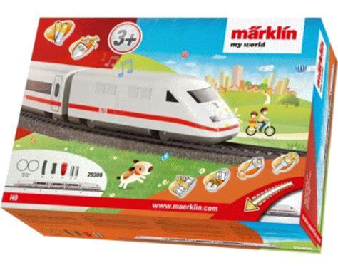 Speelgoed Ns Trein by M Rklin Startset Quot Eurostar Quot Speelgoed Treinen