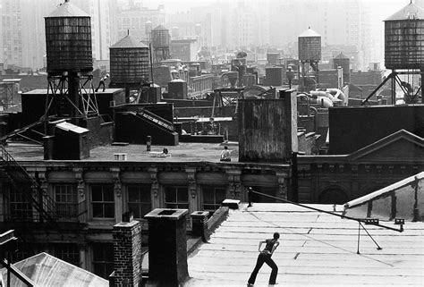 Laurie Anderson, Gordon Matta-clark And